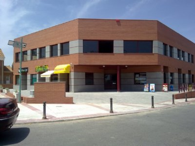 Local Comercial Olias Del Rey